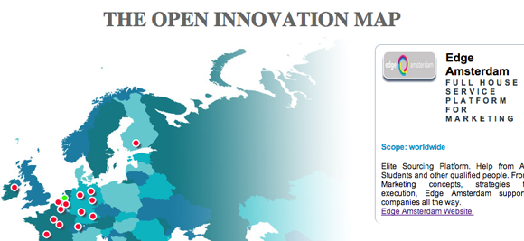 The-Open-Innovation-Map
